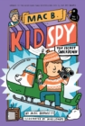 Top Secret Smackdown (Mac B., Kid Spy #3) - Book