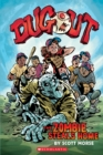 Dugout: The Zombie Steals Home: A Graphic Novel - Book