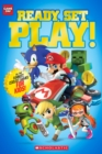 Ready, Set, Play! - Book