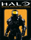 Official Spartan Field Manual - Book