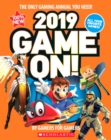 Game On! 2019 - Book