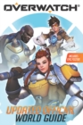 Overwatch: Updated Official World Guide - Book
