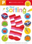 Get Ready for Pre-K Skills Workbook: First Sorting (Scholastic Early Learners) - Book