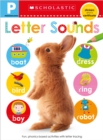 Pre-K Skills Workbook: Letter Sounds (Scholastic Early Learners) - Book