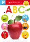 Pre-K Skills Workbook: ABC (Scholastic Early Learners) - Book