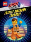The LEGO Movie 2: Totally Awesome Logbook! - Book