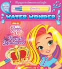 A Royal Makeover (Sunny Day Water Wonder Book) - Book
