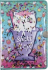 Shake It Up! Shaker Confetti Diary - Book