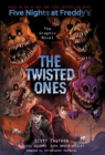 The Twisted Ones (Five Nights at Freddy's Graphic Novel 2) - Book