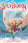 Sparrow Rising (Skyborn #1) - Book