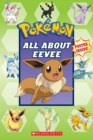 All About Eevee (Pokemon) - Book
