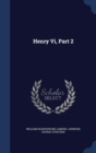Henry VI, Part 2 - Book