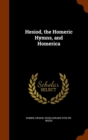 Hesiod, the Homeric Hymns, and Homerica - Book