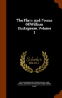 The Plays and Poems of William Shakspeare, Volume 1 - Book