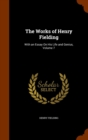 The Works of Henry Fielding : With an Essay on His Life and Genius, Volume 7 - Book