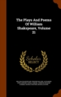 The Plays and Poems of William Shakspeare, Volume 21 - Book