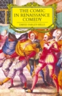 The Comic in Renaissance Comedy - eBook