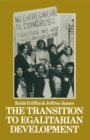 Transition to Egalitarian Development - eBook