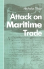 Attack on Maritime Trade - eBook