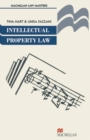 Intellectual Property Law - eBook