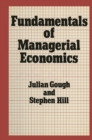 Fundamentals of Managerial Economics - eBook
