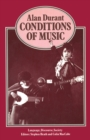Conditions of Music - eBook