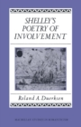 Shelley's Poetry Of Involvement - eBook