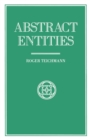Abstract Entities - eBook