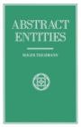 Abstract Entities - Book