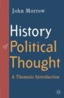 History of Political Thought : A Thematic Introduction - eBook