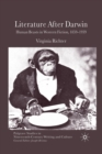 Literature After Darwin : Human Beasts in Western Fiction 1859-1939 - Book