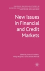 New Issues in Financial and Credit Markets - Book