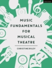 Music Fundamentals for Musical Theatre - Book