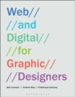 Web and Digital for Graphic Designers - Book