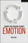 Theory for Theatre Studies: Emotion - eBook