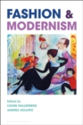 Fashion and Modernism - Book