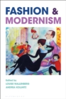 Fashion and Modernism - eBook
