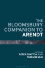 The Bloomsbury Companion to Arendt - eBook