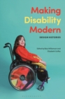 Making Disability Modern : Design Histories - Book