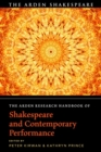 The Arden Research Handbook of Shakespeare and Contemporary Performance - eBook
