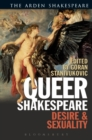 Queer Shakespeare : Desire and Sexuality - Book