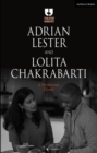 Adrian Lester and Lolita Chakrabarti: A Working Diary - Book