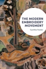 The Modern Embroidery Movement - Book