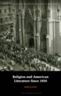 Religion and American Literature Since 1950 - Book