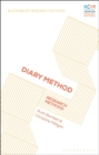 Diary Method : Research Methods - Book