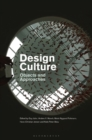 Design Culture : Objects and Approaches - Book