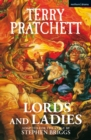 Lords and Ladies - eBook