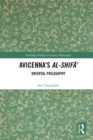 Avicenna's Al-Shifa' : Oriental Philosophy - eBook