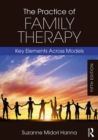 The Practice of Family Therapy : Key Elements Across Models - eBook
