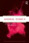 Animal Ethics : A Contemporary Introduction - eBook